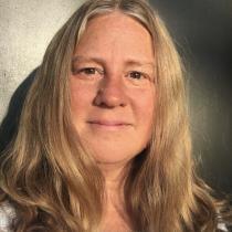 Melissa Slater