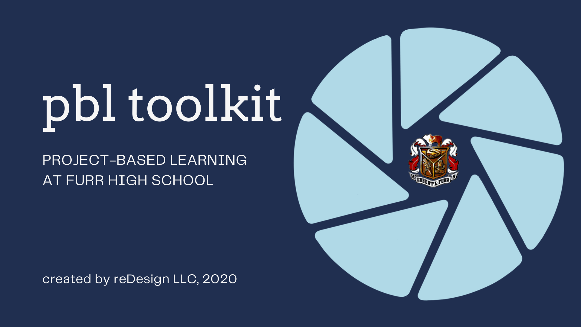 PBL Toolkit Cover Image