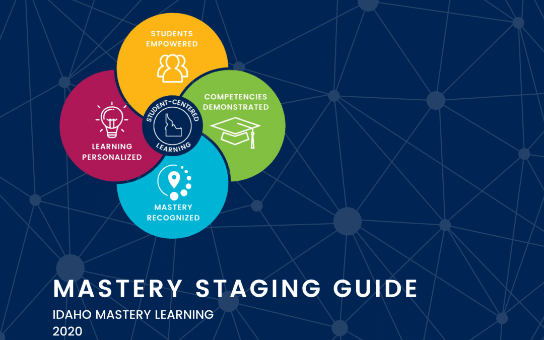 Mastery Learning Staging Guide